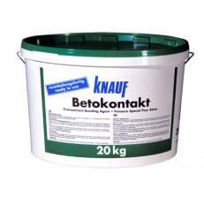Бетоконтакт Кнауф 20кг